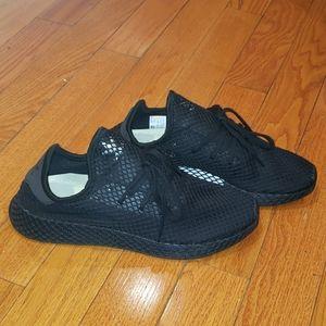 Adidas Deerupt Runner Sneakers men's size 13